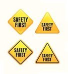 Safety,Warning Symbol,Sign,Danger,Warning Sign,Computer Icon,Symbol,Digitally Generated Image,Icon Set,Square,safety sign,Triangle,Collection,Isolated,Square Shape,Bright,Yellow,Vibrant Color,Interface Icons,Set,Safety First,Design,White Background,Group of Objects,Vector,Brightly Lit,Ilustration