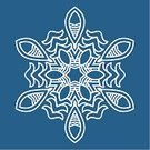 Snowflake,Pattern,Christmas,Asian Ethnicity,Floral Pattern,Creativity,Flower,Lace - Textile,Ilustration,Color Image,Mosaic,Embroidery,Ornate,Symmetry,Christmas Ornament,Holiday Symbols,Holidays And Celebrations,Abstract,Illustrations And Vector Art,Tattoo,Curve,Ethnic,Backdrop,East,Circle,Decoration,Nature,Vector Ornaments,Indigenous Culture,Indian Ethnicity,Clothing,Vector,Mandala,Single Line,Winter