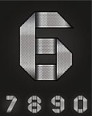 Metal,Text,Alphabet,Number,Chrome,Typescript,Ribbon,Perforated,Metallic,Sign,metal strip,Silver - Metal,Surface Level,typographic,silvered,Decoration,Gold,Latin Script,Stainless Steel,Silver Colored,Modern,Steel,Hole,Folded,Mathematical Symbol,Computer Icon,Strength,Black Color,vector illustration,Technology,Vector,Symbol,typeset,Material,Industry,Textured,Abstract,Bronze,Metal Grate,Alphabetical Order,Illuminated,Iron - Metal,Shiny,Copper,Gold Colored