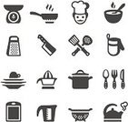 Symbol,Food,Cooking,Icon Set,Chef,Domestic Kitchen,Commercial Kitchen,Kitchen Utensil,Restaurant,Bowl,Cooking Utensil,Weight Scale,Boiled,Soup,Crockery,Fork,Cooking Pan,Baking,Silverware,Plate,Concepts,Spoon,Table Knife,Saucepan,Stew Pot,Kitchen Knife,Ingredient,Measuring,Kettle,Measuring Cup,Meat Cleaver,Cooked,Juicer,Cup,Cutting Board,Roasted,Fried,Slotted Spoon,Interface Icons,Set,Colander,Oven Mitt,Spatula,Grater,Isolated On White,Course