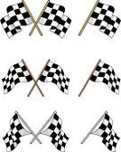 Flag,checker,Sports Race,Sign,Competition,Motocross,Rally Car Racing,Car,Finish Line,Symbol,Trophy,Banner,Vector,Ilustration,Insignia,Checked,Winning,Checking,Beginnings,Championship,Isolated,Pattern,Black Color,Speed,Success,Aspirations,White,Striped,Sport,The End,Majestic,Victory,Traffic,Backgrounds,Finishing,Engine