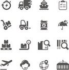 Computer Icon,Symbol,Transportation,Icon Set,Mode of Transport,Customer Service Representative,Checklist,Pallet,Freight Transportation,Crate,Call Center,Industry,Weight Scale,Box - Container,Service,Business,Cargo Container,Bar Code Reader,Pick-up Truck,Truck,Container Ship,Delivering,Package,Shipping,Oil Industry,Black Color,Airplane,Stopwatch,Retail,Application Software,Timer,Global Business,graphic element,Forklift,Interface Icons,Oil,vector icon,Parasol,Isolated On White,Set,Globe - Man Made Object,Hand Truck,Delivery Van,Freight Elevator,Umbrella,Bar Code,Simple Icon,Industrial Ship,Design
