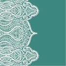 Lace - Textile,Print,Indian Culture,East Asian Culture,East,Textile,Pattern,Indigenous Culture,Design,Abstract,Elegance,Arabic Style,Curly Hair,Beauty,Beauty In Nature,Vector,Flower,Embroidery,Vector Florals,Antique,Old-fashioned,Ilustration,Ornate,Drawing - Art Product,White,Chinese Culture,Cultures,Symmetry,Sign,Image,Backdrop,Vector Backgrounds,Blue,Illustrations And Vector Art