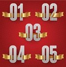 Number,Metal,Four Objects,Number 1,Insignia,Design Element,Part Of,Counting,Gold,Label,Ornate,Backgrounds,Pattern,Design,Ribbon,Badge,Sign,Set,Ilustration,Illustrations And Vector Art,Typescript,Collection,Abstract,Gold Colored,Number 5,Computer Graphic,Five Objects,Red,Symbol,Seamless,Banner,Vector,Clip Art,Eps10,eyelets,Three Objects,Number 2,Decor
