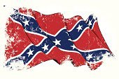 Confederate Flag,Flag,American Civil War,Rebellion,Civil War,Partnership,Patriotism,Unity,Backgrounds,Coat Of Arms,waving flag,General Lee,rusty texture,Southern USA,Old,Rural Scene,Curve,History,Conflict,Flowing,White Background,Flying,Dirty,bitmap,South,Confederate Rebels,nation,Plantation,National Flag,state,Textured Effect,Wind,Banner,Non-Urban Scene,Grunge,Scratched,Battle,Obsolete,Slavery,Dixie National Forest,Dixie Flag,Battle Flag,Waving,Ilustration