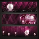 Backgrounds,Diamond Shaped,Diamond,Jewelry,Pearl,Luxury,Black Color,Pattern,Ruby,Pink Color,Ilustration,Purple,Design Element,Design,Fashion,Scroll Shape,template,Vector,Illustrations And Vector Art,Elegance,Horizontal,Vibrant Color,Shiny,Composition,Reflection,Illuminated,Clip Art,Copy Space,Fashion,Beauty And Health,Swirl,Holidays And Celebrations,Bright,Red