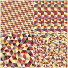Pattern,Triangle,1980s Style,Modern Art,Fashion,Computer Graphic,modernist,Abstract,Seamless,Geometric Shape,rhombic,Textile,Form,Sparse,Mosaic,Design Element,Art,Drawing - Art Product,Style,Vector Backgrounds,White,Small,Large Group of Objects,Orange Color,Creativity,Ornate,Vector Ornaments,Illustrations And Vector Art,Vector,Ilustration,Image,Simplicity,Cool,Gift,Periodic