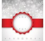 Christmas,Backgrounds,Christmas Card,Snowflake,Frame,Holiday,Banner,Red,Label,Modern,Silver Colored,Snow,Ribbon,Sign,Vector,Winter,White,Three-dimensional Shape,Blank,Defocused,Holiday Backgrounds,Christmas,Design Element,Shiny,Nature,Message,Holidays And Celebrations,Ilustration,Winter,Copy Space
