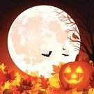 Halloween,Backgrounds,Moon,Sunset,Planetary Moon,Moon Surface,Night,Full Moon,Oak Leaf,Autumn,Pumpkin,Tree,October,Glowing,Non-Urban Scene,Sassafras Leaf,Evil,Copy Space,Perching,Aspen Leaf,Moonlight,Raven,Illuminated,Branch,Shock,North American Blackbird,Crow,Vector Backgrounds,Group of Objects,Vibrant Color,Halloween,Illustrations And Vector Art,Carving - Craft Product,Bat - Animal,Carving - Craft Activity,Silhouette,Design Element,Mystery,Holidays And Celebrations,Spooky,Vector Backgrounds,autumn leaves,Heat - Temperature,jack-o-lantern,Horror,scary face,Terrified,Raven,Vector,graphic element,Fear,Twilight,Yellow,Maple Leaf,Oak Tree,Eps10,Ilustration,Bird,Orange Color,Holiday Backgrounds,Rural Scene,Back Lit,Jack O' Lantern,Cartoon,Carving Food
