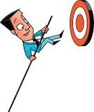 Men,Pole Vault,People,Cartoon,Suit,Reaching,Success,Aspirations,Concepts,Real People,Athlete,Businessman,Ilustration,Business Concepts,Business,Vector,White Collar Worker,Characters,Business,Target,High Jump,Dartboard,Jumping,Business People,Goal,Achievement,Illustrations And Vector Art,Isolated,Risk,Adversity,Pole