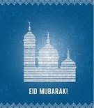 Eid-Il-Fitr,Ramadan,Mosque,Backgrounds,Greeting Card,Blue,Eid-Ul-Fitr,Islam,Bright,Celebration,Vibrant Color,Cartoon,White,Kareem,Eid Al-Adha,Arabic Style,Holidays And Celebrations,Religion,Concepts And Ideas,Abstract,Text,masjid,Illustrations And Vector Art,Striped,Religion,Ilustration,Shiny,Eid Il Adha,Grunge,Vector,Ornate,Copy Space,Retro Revival
