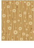 Seamless,Striped,Backgrounds,Pattern,Illustrations And Vector Art,Springtime,Vector Florals,Summer,Vector Backgrounds,Beige,1940-1980 Retro-Styled Imagery,Floral Pattern,Doodle,Brown,Flower