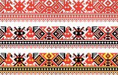 Russian Culture,Russian Ethnicity,Turkey - Bird,Decoration,Pattern,Symbol,Single Flower,Indigenous Culture,Flower,Cultures,Ethnic,Red,Cross-Stitch,Feather,Leaf,Frame,Animals And Pets,Embroidery,White,Bird,Black Color,Pixelated,Nature,Vector Florals,History,Plant,Birds,Colors,Color Image,Vector Ornaments,Simplicity,Abstract,Illustrations And Vector Art,Yellow
