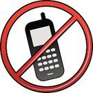 Mobile Phone,Telephone,Exclusion,Forbidden,Censorship