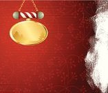 Backgrounds,Christmas,Cultures,vector illustration,Christmas Ornament,Christmas Decoration,Holiday,Ilustration