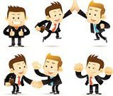 Business Person,Businessman,Set,Handshake,Office Interior,Partnership,Men,Business,Cheerful,Sign,Happiness,People,Holding,Young Adult,Jumping,Modern,Vector,Team,Cooperation,Teamwork,Togetherness,Ilustration,Group Of People,Thumb,Gesturing,OK,Concepts And Ideas,Collection,Vector Cartoons,Elegance,White,Isolated,Illustrations And Vector Art,Deal,Caucasian Ethnicity,High Up,Business People,Male,Concepts,Business,Support,Standing,Number 5,Senior Adult,Success,Human Hand,Smiling,Greeting,Moving Up,Power