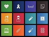 Healthcare And Medicine,Application Software,Healthy Lifestyle,Mobile Phone,AIDS Awareness Ribbon,Medical Exam,Symbol,Computer Icon,Telephone,AIDS,Pharmacy,Vial,Surgeon,Rx,People,Hospital,File,Medicine,Pill,Clinic,Science,Doctor,Internet,Contraceptive,Disabled Accessible Boarding Sign,Capsule,Disabled Access,Prescription Medicine,Eyeglasses,Sign,Web Page,Taking Pulse,Vaccination,Thermometer,Document,Vitamin Pill,Animal Serums,Design Element,Monochrome,Temperature,Clip Art,HIV,Illness,Metro Ui,Vector,Pulse Trace,Life,Ilustration,Birth Control Pill,Ribbon