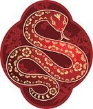 Snake,Chinese Zodiac Sign,China - East Asia,Chinese Culture,Chinese Ethnicity,Chinese New Year,Symbol,Cultures,2013,Year Of The Snake,Floral Pattern,Astrology Sign,Single Flower,Animal,papercut,Red,paper-cut,paper cut,Flower,oriental style,Reptile,Viper,Craft Product,Craft