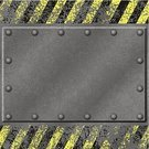 Metal,Rivet - Work Tool,Old,Weathered,Frame,Backgrounds,Steel,Industry,Metallic,Grunge,Dirty,Striped,Alloy,Rough,Arts And Entertainment,Vector Backgrounds,Aluminum,Close-up,Illustrations And Vector Art,Vector,Arts Backgrounds,Textured,Ilustration,Gray,Iron - Metal