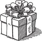 Gift,Sketch,Drawing - Art Product,Gift Box,Ilustration,Christmas,Black And White,Doodle,Box - Container,Christmas Present,Single Object,Line Art,Simplicity,Celebration,Birthday,Black Color,Valentine's Day - Holiday,Vector,hand drawn,Symbol,Package,Ribbon,Birthday Present,Transparent,Computer Graphic,Clip Art,black-and-white,Isolated On White,Square,Design Element,Consumerism,Bow,Pen And Marker,No People,White
