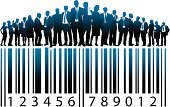 Silhouette,Bar Code,People,Office Worker,Symbol,Business,Men,Computer Icon,Business Person,Wealth,In A Row,Crowd,One Person,White Background,Bar Counter,Employment Issues,Selling,Price Tag,Group Of People,Teamwork,Order,Human Resources,Identity,Team,Large,Occupation,Bar Code Reader,Design,Coding,Color Image,Number,Text,Businesswoman,White,Retail,Waiting In Line,Black Color,Inspiration,Design Element,Women,People,Sign,Businessman,Illustrations And Vector Art,Blue,Business,Computer Graphic,Young Adult,Modern,Ilustration,Vector,Business Relationship,Corporate Business,Isolated,New,Art,Binary Code,Corporate Hierarchy,Price,White Collar Worker,Ideas