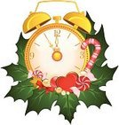 Single Line,Vibrant Color,Holiday,Midnight,Ilustration,Antique,Beautiful,Green Color,Sweet Food,Wallpaper,Christmas,Clock,Symbol,Wind Chime,Collection,Winter,Red,Bell,Design,Food,Candy,White,Time,Computer Graphic,Dessert,Clock Face,Alarm Clock,Sugar,Design Element
