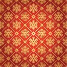Christmas,Pattern,Wallpaper Pattern,Repetition,Backgrounds,Textured Effect,Snow,Red,Old-fashioned,Retro Revival,Winter,Gold Colored,Seamless,Ice Crystal,Christmas Ornament,Star Shape,Season,Red Background,Swirl,Abstract,Christmas Decoration,Vector,Design Element,Decoration,Snowflake,Ornate