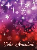Backgrounds,Holiday,Snowflake,Vector,Sparse,No People,Banner,Ilustration,Christmas Decoration,Digitally Generated Image,Christmas,Design Element,Blizzard,Winter,Insignia,Spanish Culture,Christmas Ornament,Snow,Empty,Design,New Year's Eve,New Year,Blue,Purple,Color Image,Placard,Illuminated,Red,Abstract