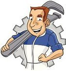 Car,Repairing,Mechanic,Technician,Characters,Service,Male,Wrench,Men,Professional Occupation,Uniform,Isolated,Work Tool,Ilustration,Construction Industry,Expertise,Cartoon,Metal,Manual Worker,Occupation,Equipment,One Person,Working,Repairman,Gear,Machine Part,Smiling,Maintenance Engineer