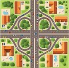Aerial View,Tree,Map,Cartography,Car,Street,City,Plan,Cityscape,House,Planning,Building Exterior,Urban Scene,Real Estate,Traffic,Architecture,Front or Back Yard,Crossroad,Town,Topography,Residential District,Rural Scene,Road Intersection,Apartment,Four Leaf Clover,Roof,Residential Structure,Highway,Clover Leaf Shape,Overpass,Land,Multiple Lane Highway,Village,Growth,Development,Dividing,Suburb,Swimming Pool,Mode of Transport,Cartographer,Housing Development,Asphalt,Villa,Homes,Architectural Detail,Driving,Architecture Abstract,Physical Geography,Holiday Villa,Palace,Green Color,Roadside,Grass,Environmental Conservation,Architecture And Buildings,Transportation,Downtown District