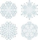 Christmas,Silhouette,Christmas Ornament,Elegance,Christmas Decoration,Snowflake,Decoration,Set,Winter,Season,Design,Design Element,Snow,Blue,Isolated,Symmetry,Star Shape,Shape,Holiday,Ilustration,Collection,Ornate,Group of Objects,Vector,Isolated On White,Symbol,Ice,Ice Crystal