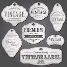 Label,Retro Revival,Old-fashioned,Frame,Paper,Badge,Ornate,Text,Grunge,Vector,Banner,Placard,Textured Effect,Stained,Design,Design Element,Old,Ilustration,Swirl,Typescript