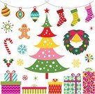 Christmas,Christmas Stocking,Symbol,Sock,Wealth,Snowflake,Group of Objects,Candy,Gingerbread Cookie,Pattern,Laurel Wreath,Greeting Card,Collection,Party - Social Event,Winter,Snow,Box - Container,Traditional Festival,Humor,Ornate,Star - Space,Luck,Greeting,Lighting Equipment,Design Element,Christmas Ornament,Men,Gift,December,Bow,Peeling,Holiday,Celebration,Vector,Decoration,Packaging,Bread,Cartoon,Design,Set,Gingerbread Cake,Cute,Ribbon,Christmas Decoration,Tree,Star Shape,Multi Colored