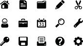 Symbol,Computer Icon,Document,Pencil,Icon Set,Black And White,Key,Editor,user,Setting,House,Computer Printer,Wrench,Calendar,Question Mark,Vector,Briefcase,Searching,File,Open,Support,Interface Icons,Ring Binder,internet icons,Design Element,website icons,Scissors,Rescue,Ilustration,Help,toolbar icons,Isolated On White,Floppy Disk,Magnifying Glass,Assistance,Printout,Gear,Men,The Human Body,Cutting,White Background,Two-dimensional Shape