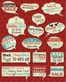 Winter,Retro Revival,Christmas,Label,Old-fashioned,Business,Special,Friday,clearance,Sale,Frame,Holiday,Symbol,Giving,Bubble,Red,Stock Market,Text,Snowflake,Shopping,Backgrounds,Banner,Textured,Buy,Paper,Set,Ilustration,Christmas Ornament,Price,Buying,Selling,Christmas Decoration,Vector,New Year,Star Shape,Scrapbooking,Collection,Promotion,Season,Percentage Sign,Blue,Squirrel