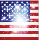 US Military,American Culture,Pyrotechnics,USA,Exploding,Star Shape,Vector,Patriotism,Flag,Red,Bright,Pride,Backgrounds,Striped,Design,Light - Natural Phenomenon,Army,Military,Holiday,Vibrant Color,White,Blue,Backdrop,Enlisting,Election,Abstract,Ilustration,Politics