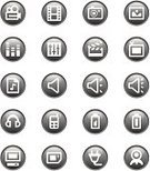 Video,Religious Icon,Symbol,Video Conference Camera,Computer Icon,Icon Set,Image,Photography,Audio Equipment,Push Button,Internet,Photograph,Interface Icons,Sound,Sport,Volume,Camera - Photographic Equipment,Circle,Recording Studio,Music,Set,Gray,Television Set,Mobile Phone,Desk Toy,Computer,Remote Control,Movie,Web Page,Volume - Fluid Capacity,Multimedia,Entertainment,Curve,Business,Battery,Electrical Equipment,Memories,Electric Plug,Film Reel,Communication,Silver Colored,Camera Film,Film,Shiny,Sound Mixer,toolbar,Speaker,Equipment,Digitally Generated Image,Electronics Industry,Charging,Broadcasting,Headphones,Communication,Objects/Equipment,Concepts And Ideas,web icon