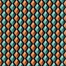 Computer Graphic,Decor,Design Element,Seamless,Pattern,Abstract,Vector,Ilustration,Geometric Shape,Mosaic