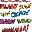 Bang,Sound,Comic Book,Cartoon,Shooting,Single Word,Screaming,Design,Communication