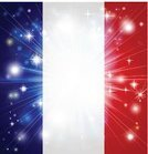 French Flag,Light - Natural Phenomenon,France,Firework Display,Flag,Symbol,Backdrop,French Culture,Holiday,Blue,Patriotism,Pyrotechnics,Star Shape,Exploding,Illuminated,Military,Backgrounds,Red,Ilustration,Design,Politics,Bright,Event,Sign,Armed Forces,White,Vector,Sparks,Copy Space,Abstract,Tricolor,Pride