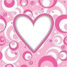 Circle,Pink Color,Valentine's Day - Holiday,Touching,Greeting Card,Placard,Couple,Banner,Backdrop,Happiness,Beautiful,Flowing,Emotion,marry,Dating,Wallpaper Pattern,Flirting,Ilustration,Wedding,Vector,Symbol,Day,Love,Glowing,Heart Shape,Backgrounds,Romance,Frame,Valentine Card,Ornate,Color Image,Art,Star Shape,White,Decor,Painted Image,template,Gift,Drawing - Art Product,Image,Decoration,Celebration,Eps10