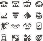 Symbol,Icon Set,Marketing,Aspirations,Target,Teamwork,Global Communications,The Media,Puzzle,Business,Internet,Cooperation,People,Eyeglasses,Growth,E-Mail,Strategy,Organized Group,Chess Rook,Solution,Telephone,Television Set,Outsourcing,Group Of People,Connection,Key,Marching,Human Resources,Sales Occupation,Smart Phone,Pie Chart,Success,Ideas,Advice,Concepts,Pyramid,Announcement Message,Moving Up,Jigsaw Piece,Set,Air Mail,Interface Icons,Sales Funnel,E-mail Spam,Mustache,Chart,Isolated On White