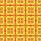 Decoration,Seamless,Pattern,Red,Yellow,Backgrounds