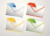 Envelope,Arrow,Communication,Advice,Computer Icon,Global Communications,Mail,E-Mail