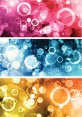 Abstract,Backgrounds,Yellow,Multi Colored,White,Orange Color,Decoration,Shiny,Transparent,Purple,Color Image,Banner,Color Gradient,Vibrant Color,Backdrop,Glitter,Ilustration,Circle