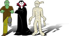 Vampire,Mummified,Frankenstein,Halloween,Monster,Cartoon,Icon Set,Characters,Religious Icon,Vector,Walking,Shadow,illlustration,Autumn,Halloween,Cape,Design Element,Spooky,Cheap,White,Concepts And Ideas,Cruel,Count Dracula,Digitally Generated Image,Fun,Computer Graphic,Holidays And Celebrations,White Background,Fear,Undead