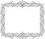 Frame,Ornate,Banner,Picture Frame,Frame,Greeting Card,Old-fashioned,Tattoo,Design Element,Simplicity,Corner,Flower,Computer Graphic,Abstract,Swirl,Engraving,Classic,Beauty,Heading the Ball,Rococo Style,Floral Pattern,Leaf,Ancient,Decor,filigree,Corner,Elegance,Nostalgia,Vignette,Nobility,Vector,Retro Revival,Victorian Style,Flourish