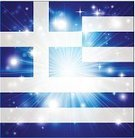 Star Shape,Vector,Pyrotechnics,Ilustration,Copy Space,Patriotism,Backdrop,Abstract,White,Flag,Sparks,Greece,Blank,Vibrant Color,Backgrounds,Light - Natural Phenomenon,Sign,Symbol,Design,Blue,Bright,Computer Graphic,Illuminated,Pride,Cross Shape,Greek Flag