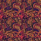 Seamless,Wallpaper Pattern,Pattern,Backgrounds,Abstract,Vector