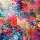 splats,Paint,Colors,Gold Colored,Acrylic Painting,Art,Magenta,Oil And Acrylic,Pattern,Painted Image,Fine Art Painting,Multi-layered Paint,Multi Colored,Blue,Grid,Sepia Toned,Brown,Green Color,Yellow,Red,Spiral